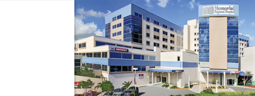 About Memorial Healthcare System Mhs In South Florida